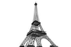 Concept de Frances. Tour Eiffel de Paris illustration libre de droits