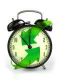 Concept de gestion du temps Images stock