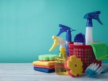 Concept de grand nettoyage image stock