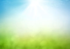 Concept de jour d'environnement du monde image stock