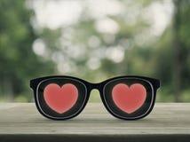 Concept de jour de Valentines Images libres de droits