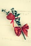 Concept de jour du ` s de Valentine Photographie stock