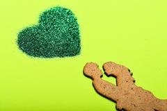 Concept de jour de Valentines Idée de l'amour et du mariage Soyez mon Valentine Couples en silhouette d'amour rapports romantique photos stock