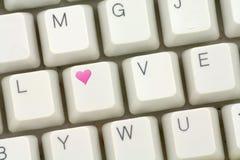 Concept de l'amour Photos libres de droits