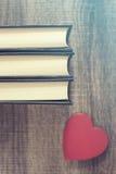 Concept de la connaissance et d'éducation Images libres de droits