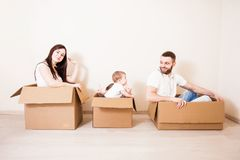 Concept de la livraison express image stock