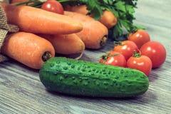 Concept de la nutrition et du végétarisme sains Fermez-vous vers le haut de la photo o photographie stock libre de droits