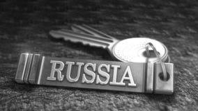 Concept de la Russie Images stock