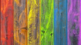 Concept de LGBT, fond coloré abstrait, couleurs de drapeau photo libre de droits