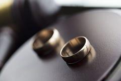 Concept de loi de divorce Images libres de droits