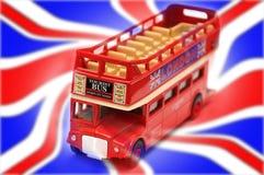 Concept de Londres Photo stock