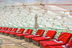 Concept de luxe de vacances Image stock