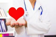 Concept de médecine et de santé images libres de droits