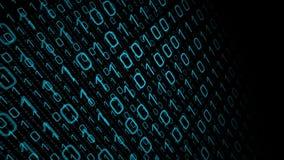 Concept de mouvement de sécurité de Cyber illustration libre de droits