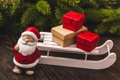 Concept de Noël photos libres de droits