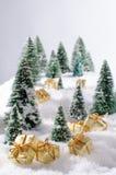 Concept de Noël Image stock