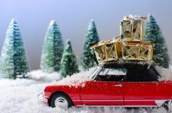 Concept de Noël Photo stock