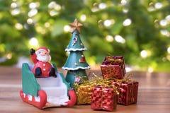 Concept de Noël Photographie stock libre de droits