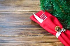 Concept de Noël ou de célébration de nouvelle année Images libres de droits