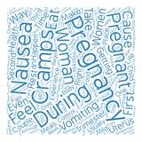 Concept de nuage de Word de fond des textes Photo stock