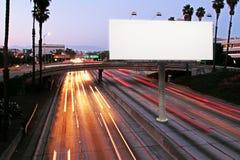 Concept de publicité Images libres de droits