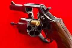 Concept de roulette russe Photos stock