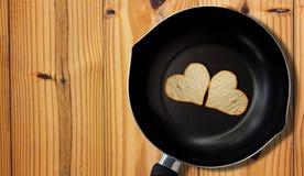 Concept de Saint Valentin Photos libres de droits