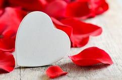 Concept de Saint-Valentin ou de jour de mère Images stock