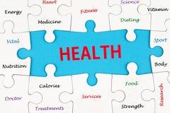 Concept de santé Photos stock