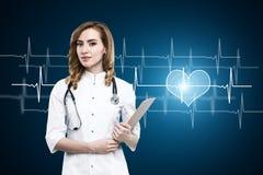 Concept de santé et de médecine Photos libres de droits