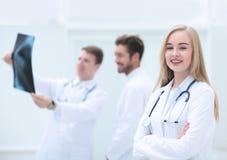 Concept de soins de santé, médical et de radiologie Image stock