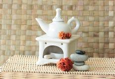 Concept de style de vie de zen Photos stock