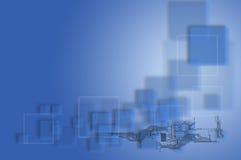 Concept de technologie Photo stock