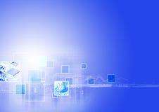 Concept de technologie Photographie stock