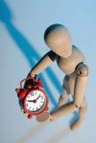 Concept de temps Photographie stock libre de droits