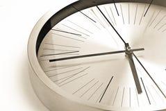 Concept de temps Photos libres de droits