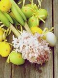 Concept de thème de Pâques Image stock