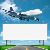 Concept de transport Images libres de droits