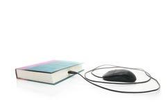 Concept de étude en ligne Photo stock