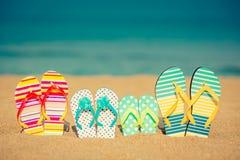 Concept de vacances d'été photo stock