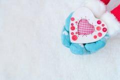 Concept de vacances d'hiver de Noël de Noël photo stock