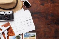 Concept de vacances de voyage photos stock