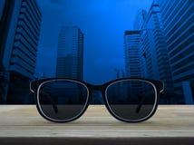 Concept de visibilité d'affaires Photo stock