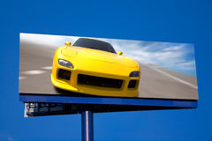 Concept de vitesse Photos libres de droits