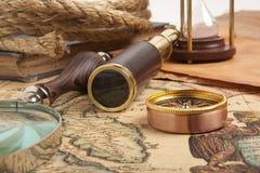 Concept de voyage photos stock