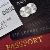 Concept de voyage de VIP Images libres de droits