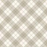 Concept diagonal écossais abstrait de plaid illustration libre de droits