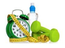 Concept of diet Stock Photo