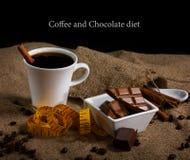 Concept dietting énergétique Image stock