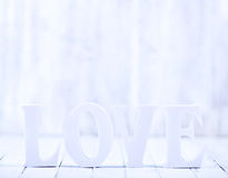 Concept du jour de Valentine Image libre de droits